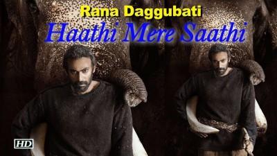 Coronavirus cancels release date of Rana Daggubati's film 'Hathi Mere Sathi'
