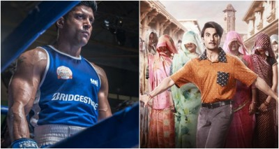 Toofan will not clash with Ranveer's Jayeshbhai Jordar, gets release date