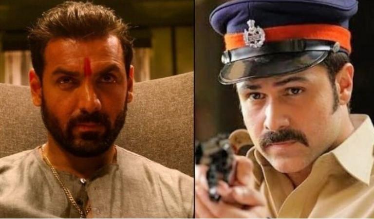 मुंबई सागा बॉक्स ऑफिस कलेक्शन: जॉन-इमरान ने मचाया धमाल, पहले दिन फिल्म ने कमाए इतने करोड़