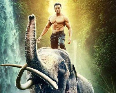 Box office collection : रिलीज के दूसरे दिन जंगली के कलेक्शन में नजर आया शानदार उछाल