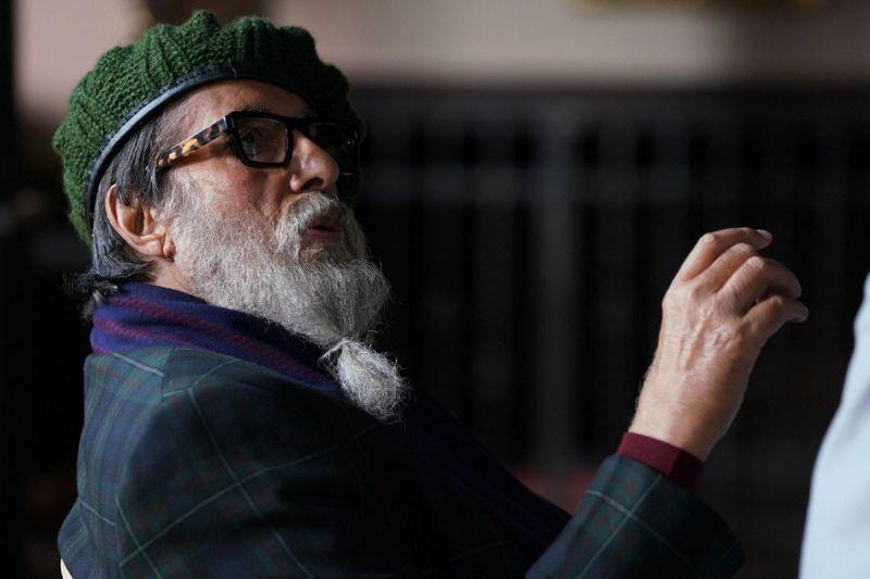 Chehre : इमरान हाश्मी के साथ फिल्म में कुछ ऐसे नज़र आएंगे बिग बी