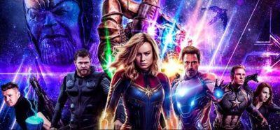 भारत में 350 करोड़ पार हुई  Avengers Endgame...