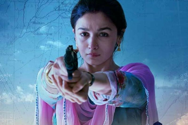 आलिया के करियर की सबसे हिट फिल्म साबित हुई 'राज़ी'