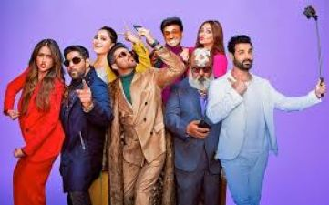 'Pagalpanti' didn't performed well at box office;  know the seventh day collection