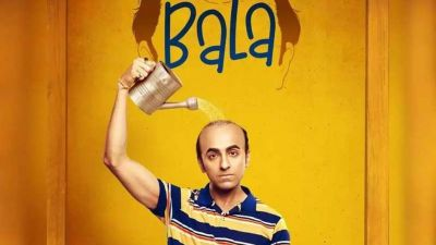 Box office collection: 'Bala' continues to  rule at BO, earned this much