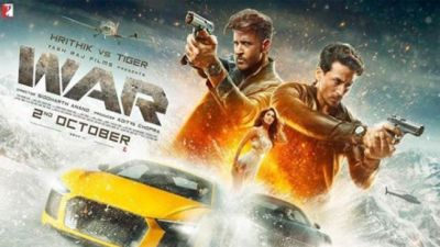 VIDEO: 'War' will rule the ticket window on the very first day, Here's what experts estimate