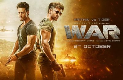 Film 'War' will give an amazing dose of action, critics gave good reviews