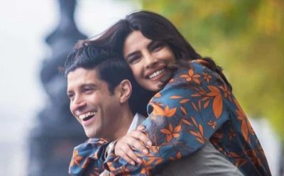 The Sky Is Pink Collection: Know how much  Priyanka Chopra and Farhana Akhtar's film earned on Day 2