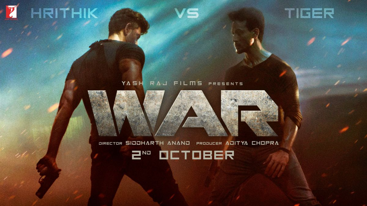 WAR Box Office Collection: Overseas film made record, left this movie of Salman behind