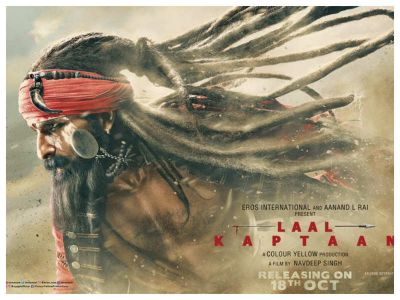 Film Laal Kaptaan can take a bang opening at box-office, know Predictions!