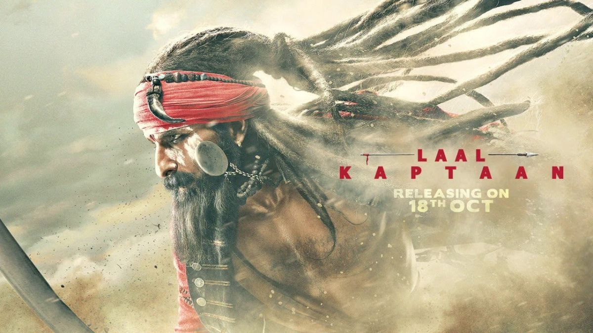 Box-office Prediction: The film Laal Kaptaan can earn so many crores on the first day
