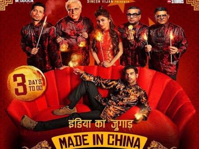 Bollywood has a lot of hope from the film Made in China, know Prediction here!