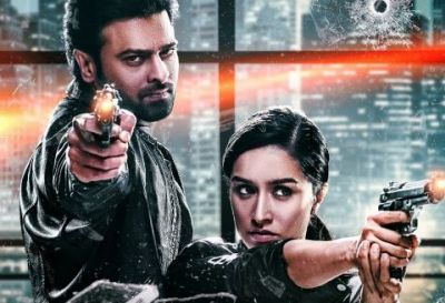 Collection: Saaho made a blast on the second day too; know more details!