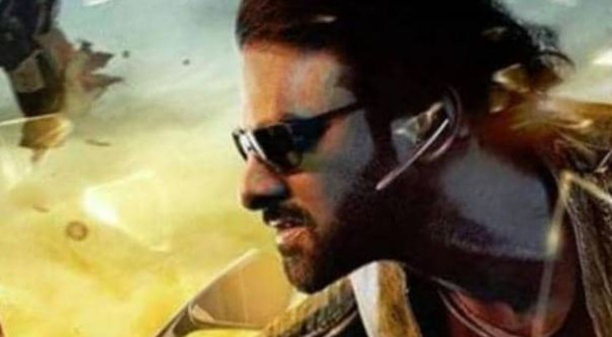 Saaho: The pace of Prabhas and Shraddha is not stopping, earned this much in 8 days