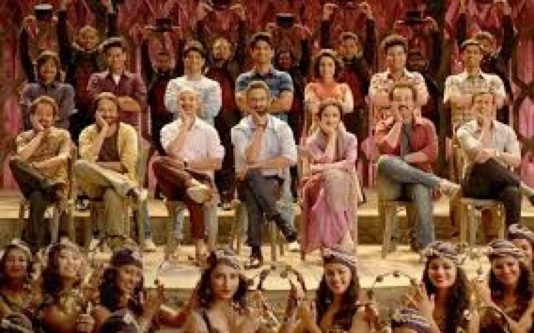 Chhichhore: Sushant Singh Rajput film gains momentum on weekend