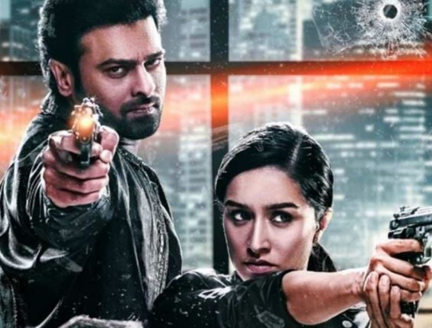 Prabhas' Saaho is ruling box-office,  know the collection so far