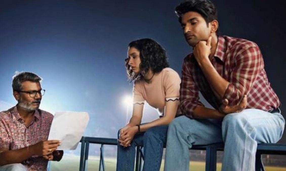 Collection: Chhichhore reached close to 50 crores in just 4 days!