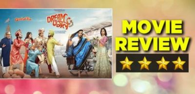 'Dream Girl' Movie Review: Ayushmann meets the expectations of the fans, will make you go ROFL