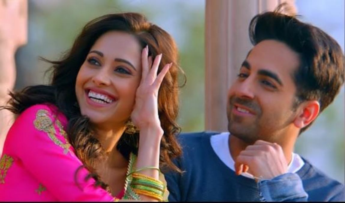 Dream Girl Box Office Collection: Ayushmann Khurrana starrer collects this much on opening day