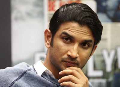 Bollywood movie to be made on Sushant's case, this actor will play Rajput's character
