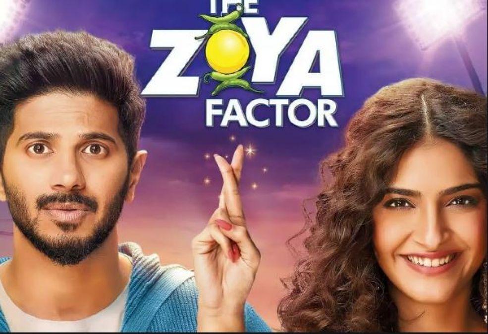 Movie Review : अंधविश्वास और कॉमेडी से भरपूर फैमिली एंटरटेनर है The Zoya Factor