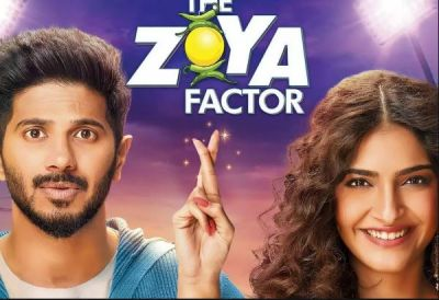 The Zoya Factor Movie Review: film is a family entertainer full of superstition and comedy