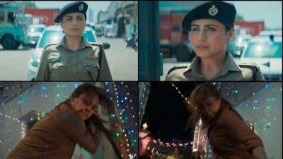 VIDEO: Teaser of 'Mardaani 2' released, Rani Mukherji seen beating up a criminal