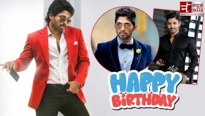 Allu Arjun and Sneha reddy love story is very special, they had tried hard to convince family