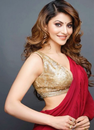 Urvashi Rautela makes huge entry in Tamil industry after Bollywood