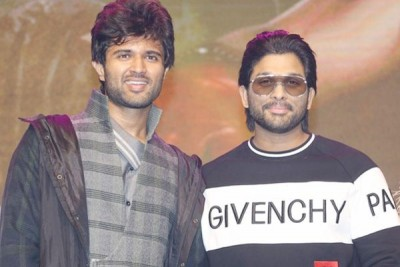 After Vijay Deverakonda, the South superstar will make entry in Bollywood.