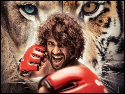 Tremendous entry of this Hollywood star in Vijay Deverakonda's film 'Liger'