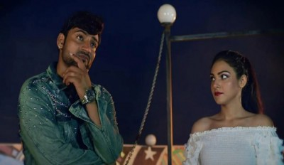 Ajay Hooda's song creates buzz after 'Veil Ban', gets crores of views