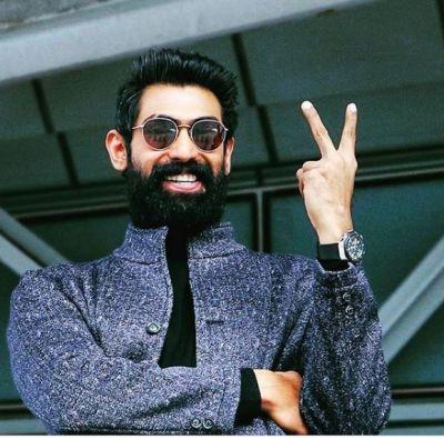 इस मामले में तेलुगू सिनेमा को सर्वश्रेष्ठ मानते हैं राणा दग्गुबाती