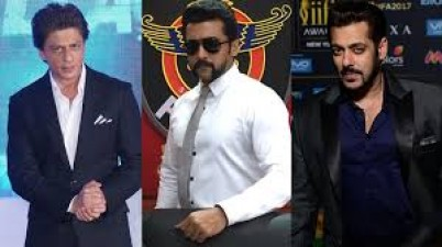 Surya will be seen in film soon with this Bollywood actor
