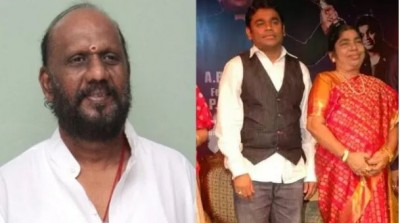 Tamil Poet Piraisoodan alleges