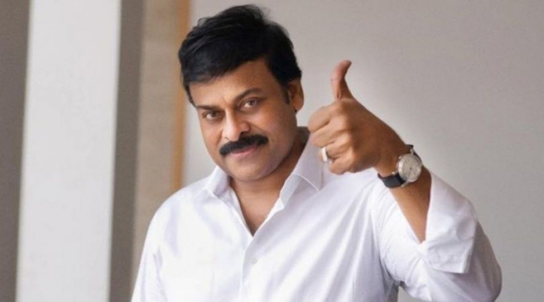 Why Telugu Superstar Chiru Bought Silver Mandap?