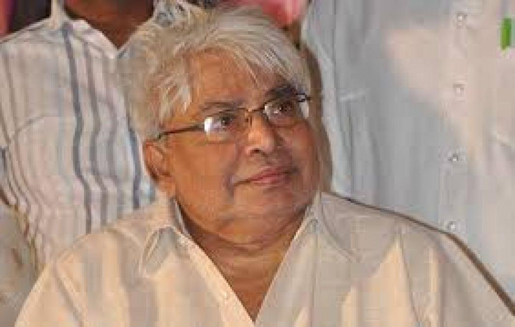 रजनीकांत, चिरंजीवी को एक्टिंग सिखाने वाले इस तेलुगु कलाकार का निधन