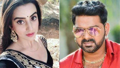 'अक्षरा सिंह' ने पवन सिंह पर लगाया बड़ा आरोप, मिल चुकी है जान से मारने की धमकी