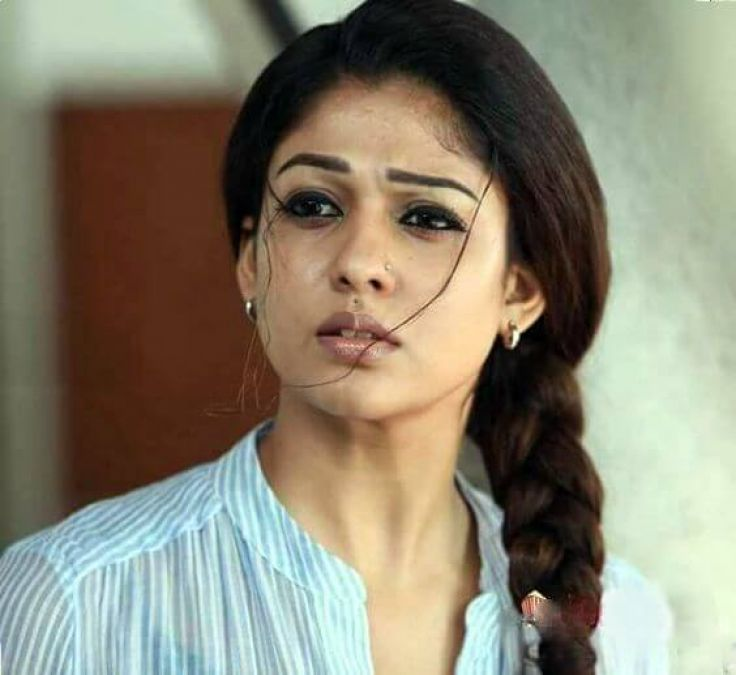 For the Seventh Time, Nayanthara's Kolaiyuthir Kaalam gets postponed