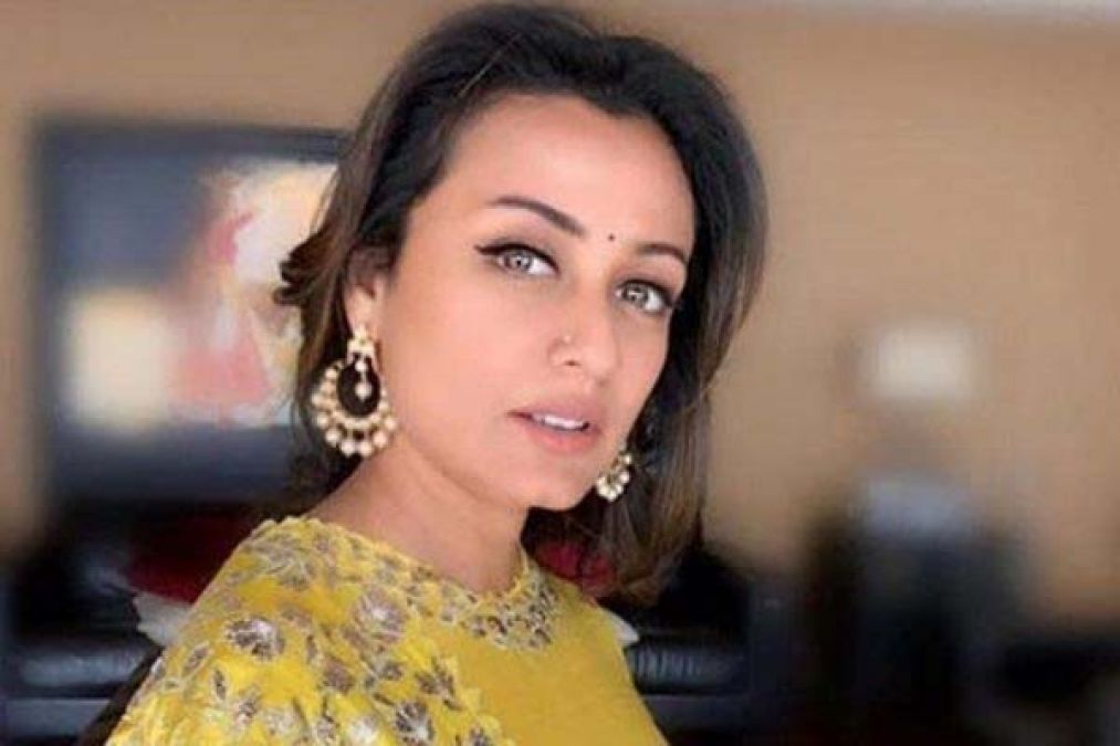 Namrata Shirodkar wrote an emotional message to this superstar friend; read here!