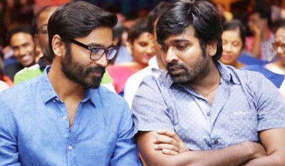 This actress will be seen with Vijay Sethupathi