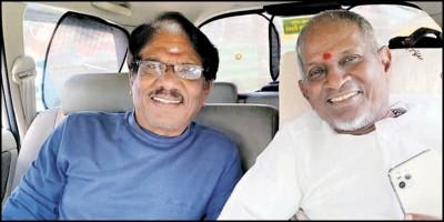 Nayantara to do movie with Tamil cinema legends