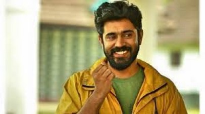 Nivin Pauly wins the hearts of fans, honored with the Best Actor Award
