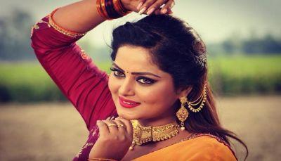 Bold Video Of 'Anjana Singh' Goes Viral On Social Media, Fans go Crazy