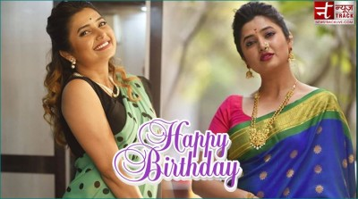 Birthday Special: Marathi actress Prajakta Mali turned 31