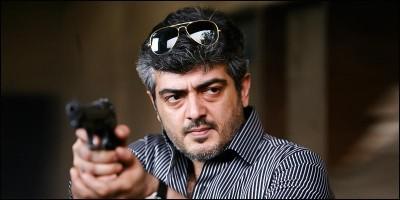 Thala Ajith reveals plan for shooting of this film