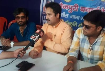 The Group took a tough stand on obscenity in Bhojpuri films and songs