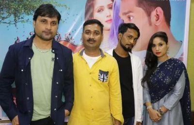 Bhojpuri film Badlapur goes on floor