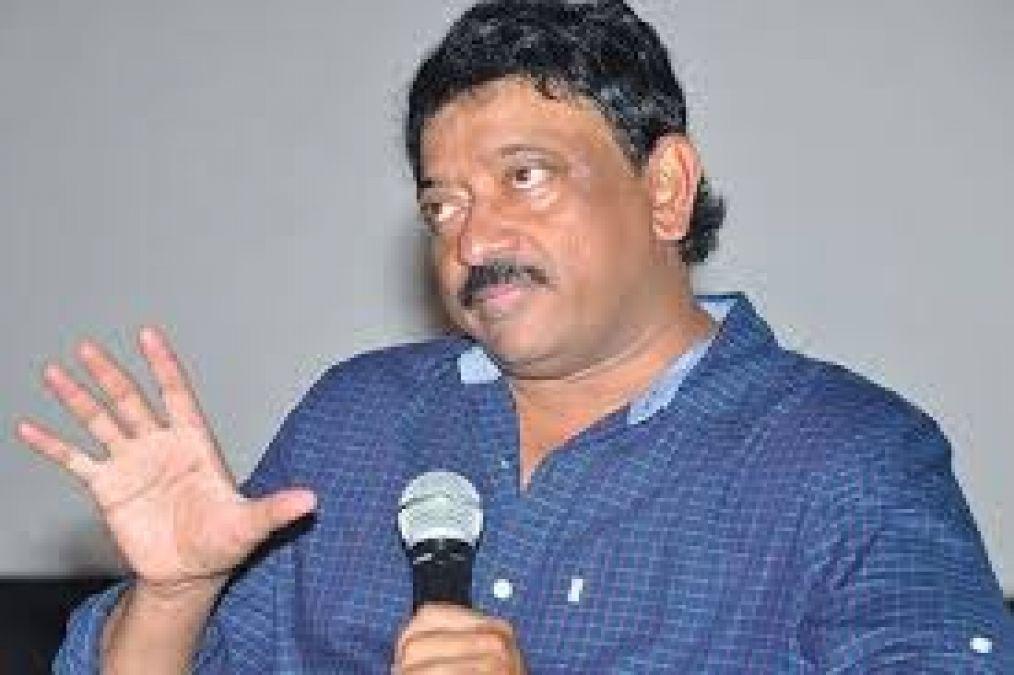 Ram Gopal Varma begins shooting of his upcoming movie