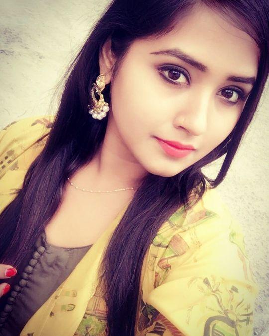 'Kajal Raghvani' made her fans crazy for her again; see video!